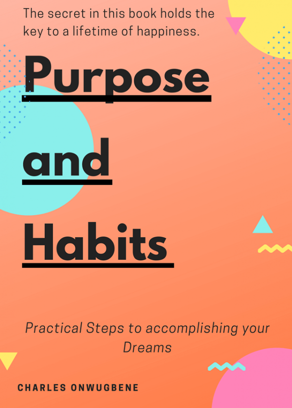 Purpose-and-habits | self-leadership principles