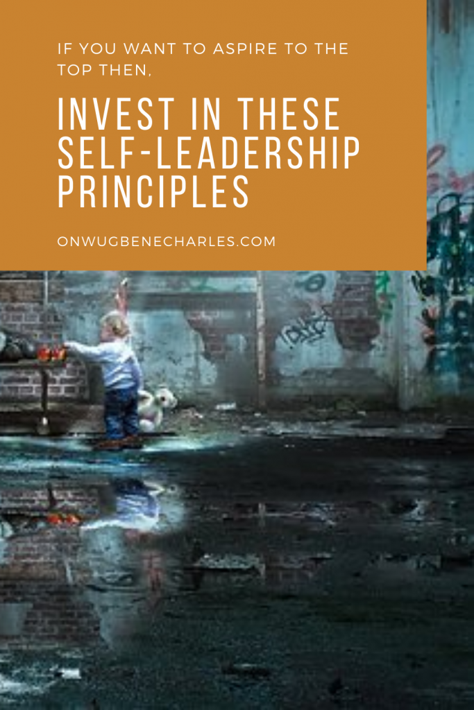 self-leadership principles